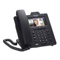 Panasonic KX-HDV430 IP Phone in Black