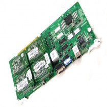 LG AAIBE Auto Attendant Card 4 Channel for LDK-100 130/300 Side View