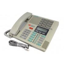 Nortel Meridian M7310 Telephone In Grey