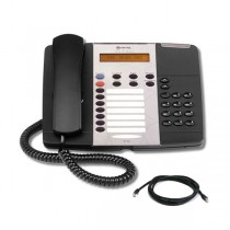 Mitel 5215 IP Dual Mode Telephone with Patch Lead
