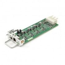 Mitel SLM-4 Analog Extension Card 580.2100 for CS-5000 and HX-5000 Phone Systems