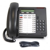 Mitel Superset 4025 Telephone with Line Cord