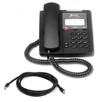 Mitel 5201 IP Handset with Patch Lead