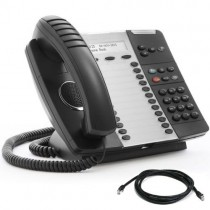 Mitel 5324 IP Telephone with Patch lead
