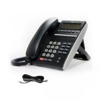 NEC DT310 DTL-6DE-1P Digital Telephone with Line Cord