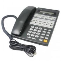 NEC Nitsuko DX2E-12BTXH Phone with Line Cord
