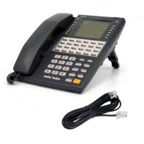 NEC DX2E-24BTSXH Charcoal Grey Telephone