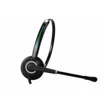 TTS 612 Monaural NC Headset with PLX Quick Disconnect Connection NEW