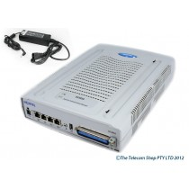 Nortel BCM50 Telephone System Release 2