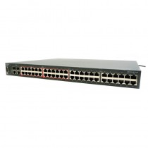 Nortel BES120-48T PWR Switch Front View