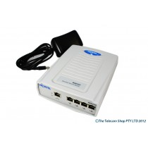Nortel BSR222 Router with Power Supply