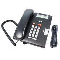 Nortel T7100 Telephone in Black - NT8B25AABME6