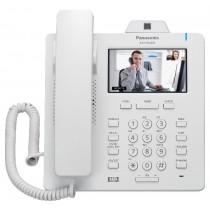 Panasonic KX-HDV430 IP Phone in White