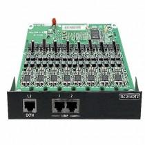 Panasonic KX-NS0180 2 Port Analogue Trunk / 2 Port SLT Card for KX-NS1000
