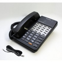 Panasonic KX-T7020 Telephone in Black