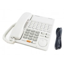 Panasonic KX-T7425 Telephone White