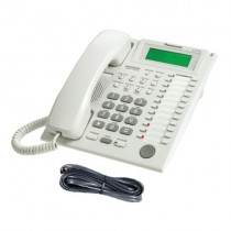 Panasonic KX-T7735 White