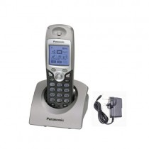 Panasonic KX-TCA151 DECT Handset in Grey