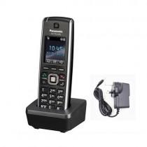 Panasonic KX-TCA185UK DECT Handset