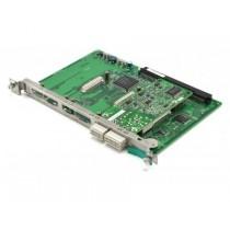 Panasonic KX-TDA0190 OPB3 KX-TDA 3 Slot Option Card
