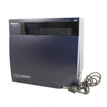 Panasonic KX-TDA200 Voip Telephone System with Power Supply