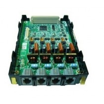 Panasonic KX-TDA3180 LCOT4 KX-TDA 4 Port Analogue Line Card