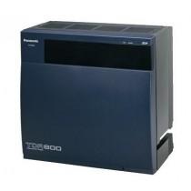 Panasonic KX-TDA600 Hybrid IP Main Equipment CCU