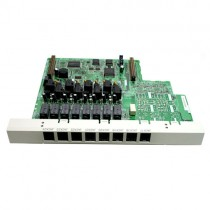 Panasonic KX-TE82474 8 Port SLT Card for KX-TA824 Telephone System