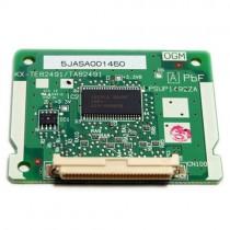 Panasonic KX-TE82491 DISA Expansion Card for KX-TA824 Telephone System