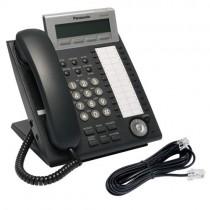 Panasonic KX-DT343 Telephone Black New