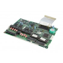 Panasonic KX-TD281 ISDN2 Trunk Card for KX-TD1232 Systems