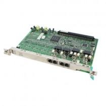 Panasonic KX-TDA0284 BRI4 KX-TDA 4 Port 8 Channel ISDN2 BRI Card