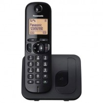 Panasonic KX-TGC210EB Dect Phone New
