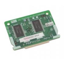 Panasonic KX-TDA3105 MEC Memory Expansion Card for TDA30 Refurbished