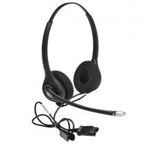 Plantronics HW261N SupraPlus Wideband Binaural Headset  (36834-31)