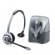 Plantronics CS351N SupraPlus Wireless Headset