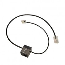Plantronics Connection Cable 86007-01 for CS540 Headset