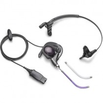 Plantronics H171 DuoPro Convertible Headset (61121-03) New