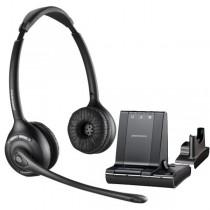 Plantronics Savi W720/a Binaural Wireless Headset