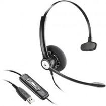 Plantronics HW111N Entera Monaural Headset