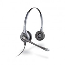 Plantronics HW361/A Binaural Supraplus Corded Headset