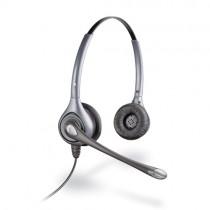 Plantronics HW361N Supraplus Binaural NC Headset