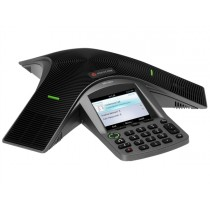 Polycom CX3000 IP Conference Phone - conference VoIP phone 2200-15810-025