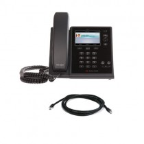 Polycom CX500 IP Telephone NEW 2200-44300-026