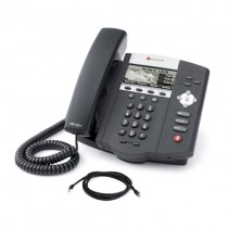 Polycom Soundpoint IP450 Telephone