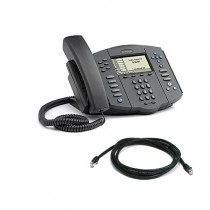Polycom SoundPoint IP 600 SIP Business Telephone