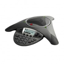 Polycom IP6000 Soundstation Full Duplex IP Conference Phone