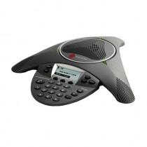 Polycom IP6000 Soundstation Full Duplex IP Conference Phone
