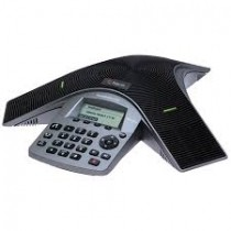 Polycom Sound Station Duo Conference Phone New