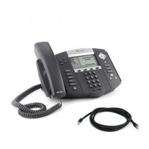 Polycom SoundPoint IP 560 in Black - 2200-12560-025